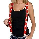 Heart Suspenders ハートサスペンダー?ハロウィン?クリスマス?