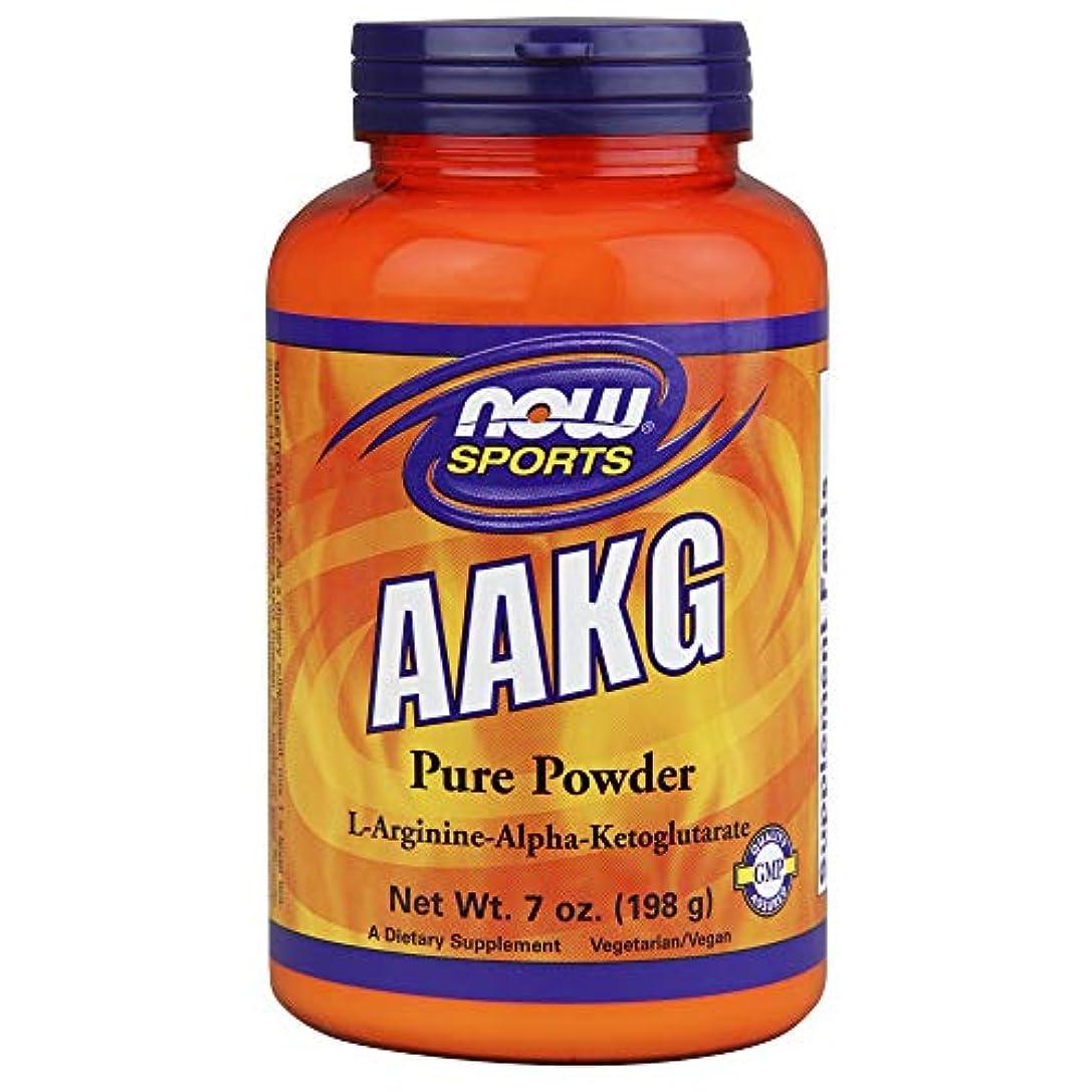 韓国語言い聞かせる百科事典[海外直送品] ナウフーズ AAKG Powder 7
