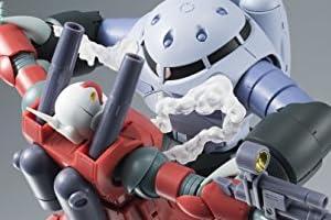 ROBOT魂 機動戦士ガンダム [SIDE MS] MSM-07 量産型ズゴック ver. A.N.I.M.E. 約130mm ABS&PVC製 塗装済み可動フィギュア