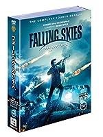 フォーリング スカイズ <フォース> セット(6枚組) [DVD]