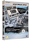 Scotland Yard: The Complete Series - 7-DVD Box Set [ NON-USA FORMAT, PAL, Reg.2 Import - United Kingdom ]