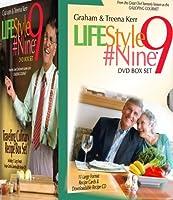 Graham Kerr Lifestyle #9 [DVD]