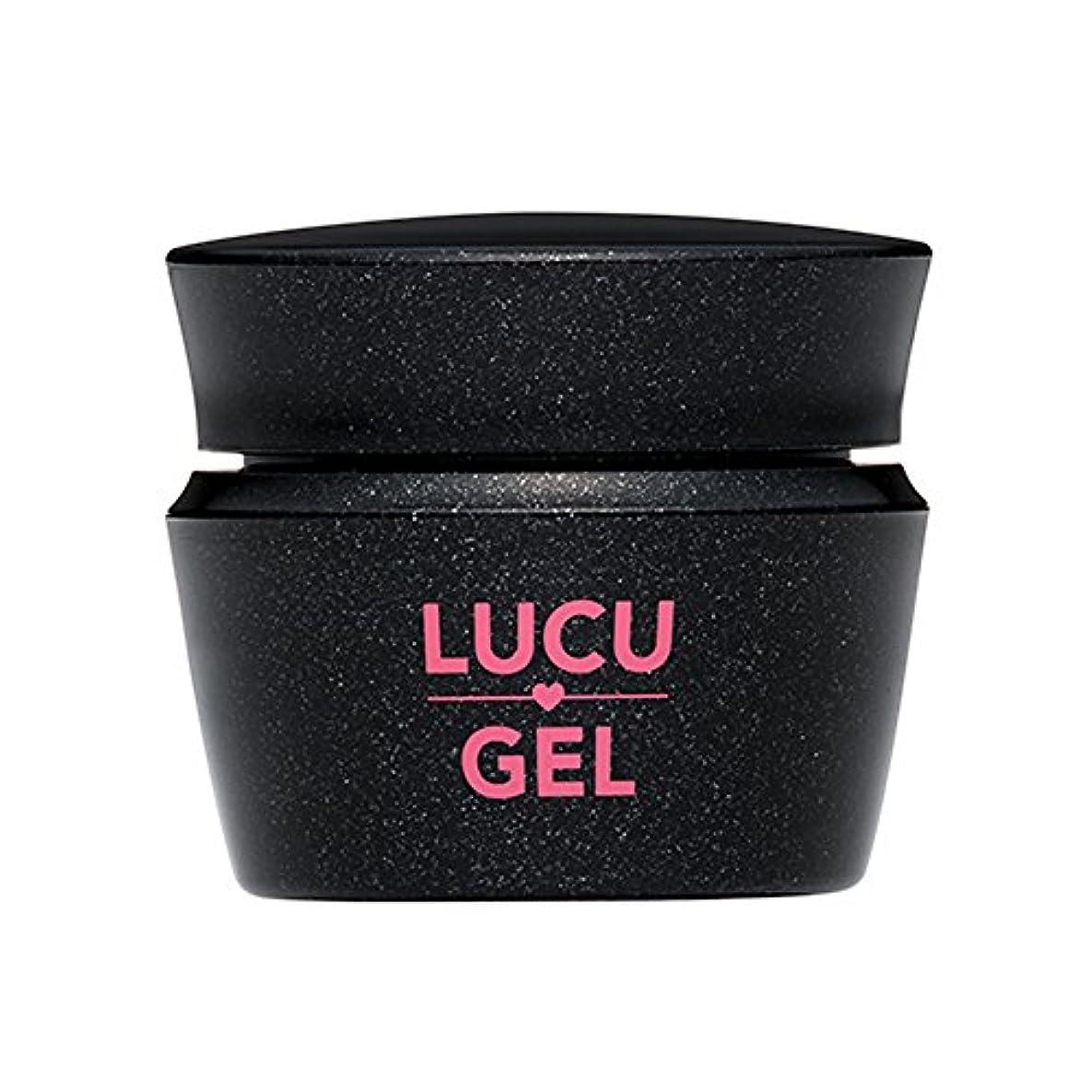 盗難川対処LUCUGEL カラージェル BLM11 3.5g マット UV/LED対応