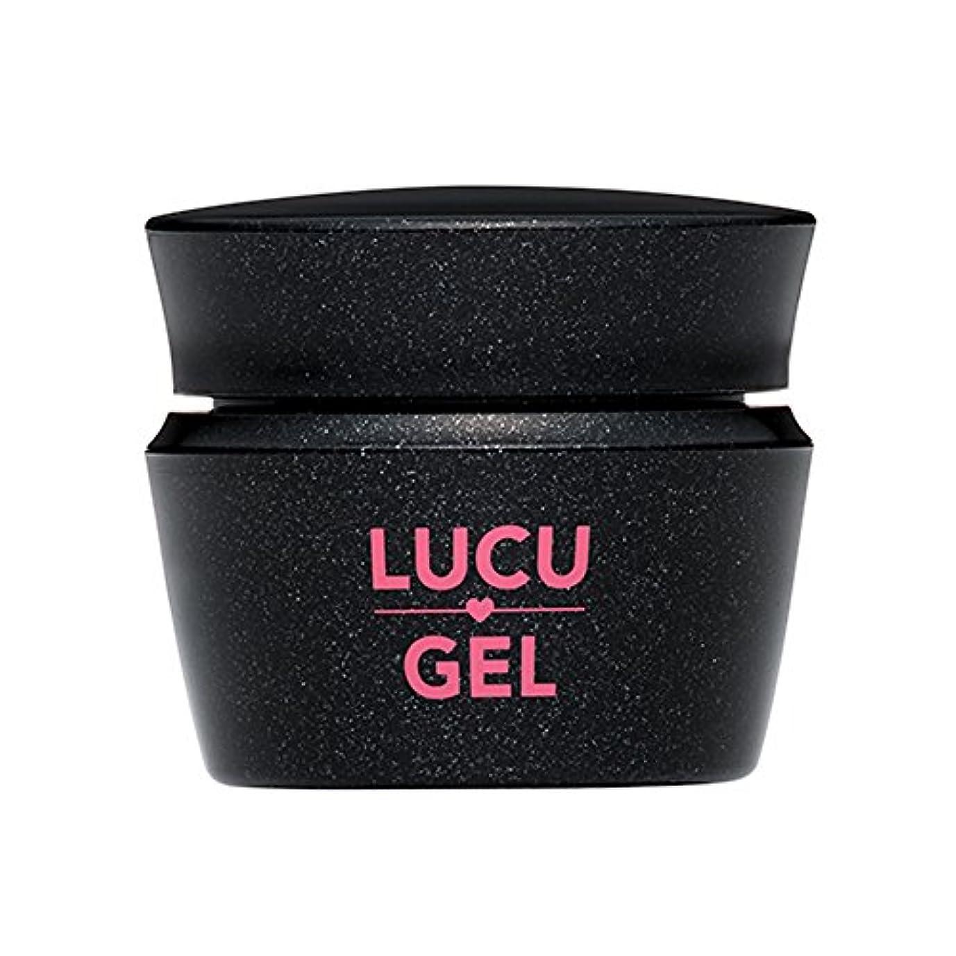 玉ねぎ啓発する著者LUCUGEL カラージェル BLM11 3.5g マット UV/LED対応