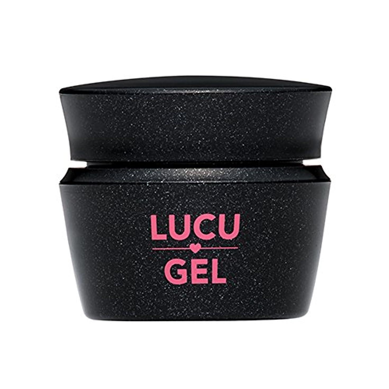 スマッシュ風変わりな障害LUCUGEL カラージェル BLM11 3.5g マット UV/LED対応