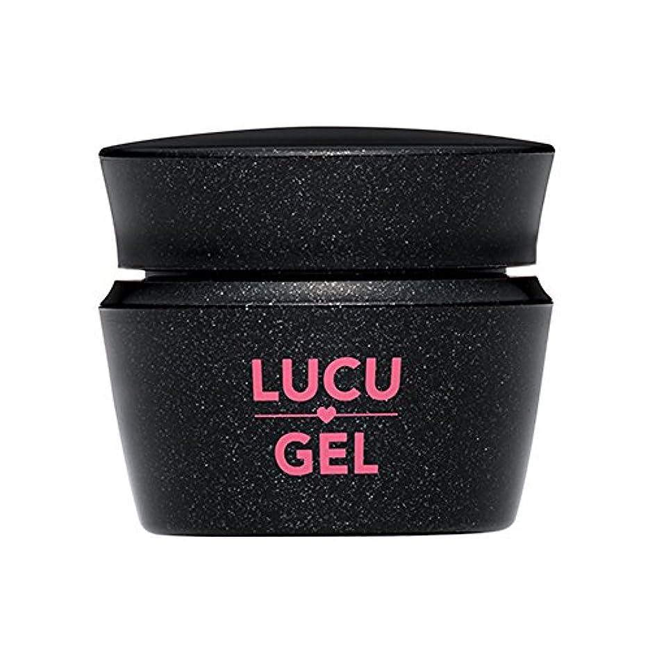 カメクアッガ懺悔LUCUGEL カラージェル BLM11 3.5g マット UV/LED対応