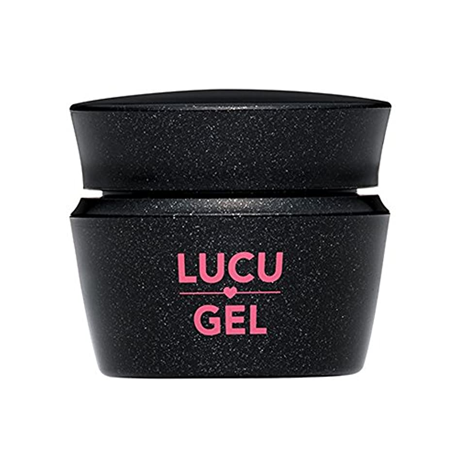 LUCUGEL カラージェル PKM11 3.5g マット UV/LED対応