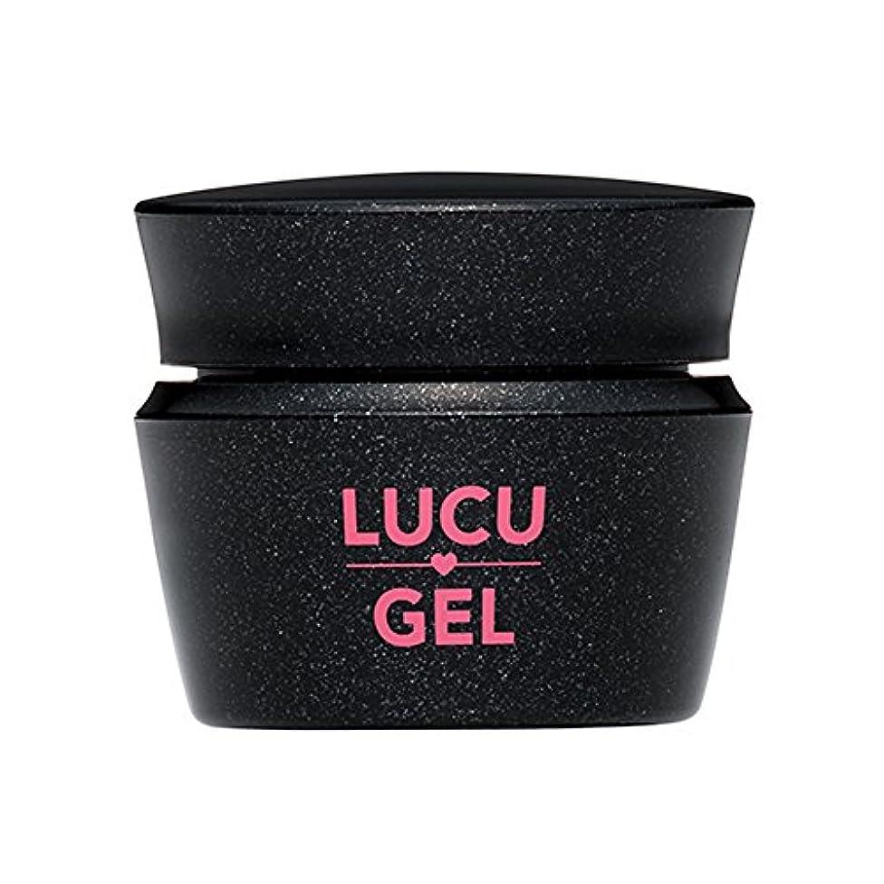 価値のないブロー管理者LUCUGEL カラージェル BLM11 3.5g マット UV/LED対応