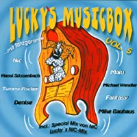 Lucky's Musicbox
