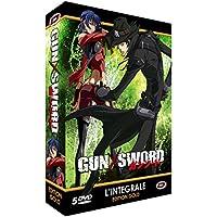 Gun X Sword (ガン×ソード)コンプリート DVD-BOX