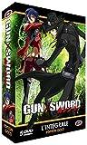 Gun X Sword (ガン×ソード)コンプリート DVD-BOX [Import] 画像