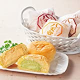 八天堂 プレミアムフローズン くりーむパン(12個)