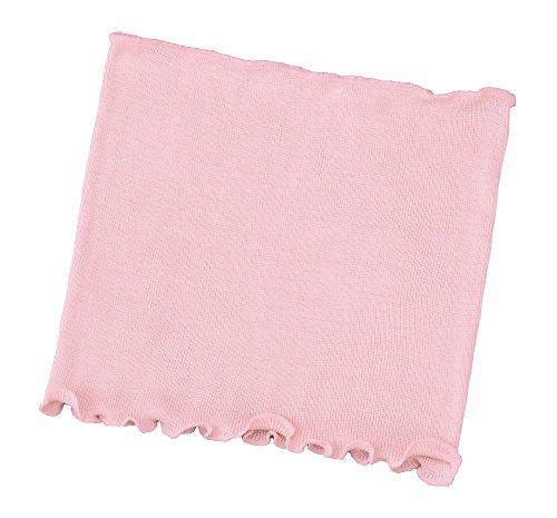 潤いシルクの伸びる腹巻 ピンク(1枚入)