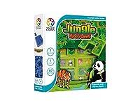 SMRT Games ジャングルかくれんぼ パズル SG105JP 正規品