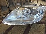 ワーゲン 純正 ゴルフプラス 1K系 《 1KBMY 》 左ヘッドライト P10500-17013312