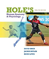 Combo: Loose Leaf Version of Hole's Human Anatomy & Physiology with APR 3.0 Online Access Card