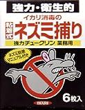 イカリ消毒 強力チュークリン業務用 6枚入