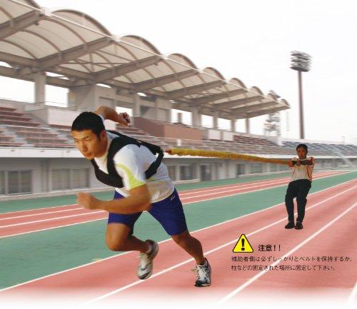 NISHI(ニシ・スポーツ) アクセラレータ150 T7460A