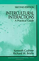Intercultural Interactions: A Practical Guide (Cross Cultural Research and Methodology)