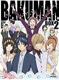 バクマン。3rdシリーズ DVD-BOX2