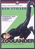 ズーランダー [DVD]