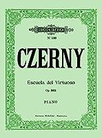 CZERNY - Op. 365 Escuela del Virtuoso para Piano (Iberica)