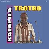 Trotro [未発表ボーナストラック2曲 (DLコード)+帯]