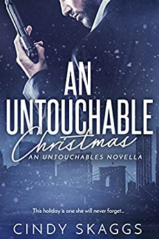 An Untouchable Christmas (Untouchables) by [Skaggs, Cindy]