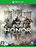「FOR HONOR (フォーオナー)」の画像