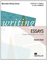 Writing Essays (Macmillan Writing Series)