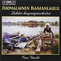 Suomalainen Kansanlaulu (Finnish Folk Music) by TRADITIONAL (2003-01-28)