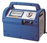 BBK 冷媒回収装置 フロン回収機 世界初デジタル式/軽量型10.5kg/1馬力 RM320