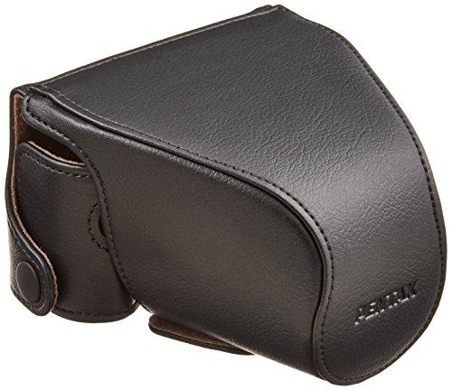 PENTAX 一眼カメラケース ブラック O-CC133 BLACK 38835
