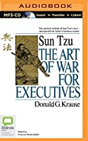 The Art of War for Executives [並行輸入品]