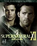 [DVD]SUPERNATURAL 11thシーズン 前半セット