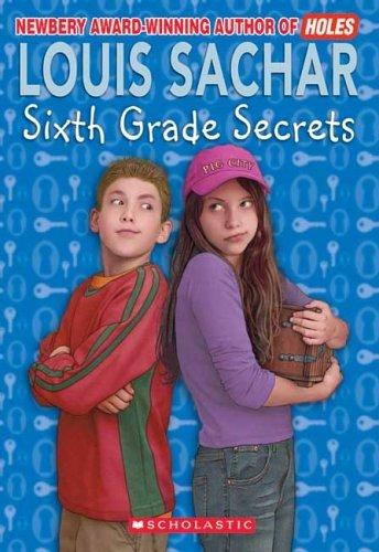 Sixth Grade Secrets (Apple Paperbacks)の詳細を見る