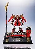 METAL ROBOT魂 〈SIDE MS〉 SD戦国伝 武者頑駄無 全高約135mm