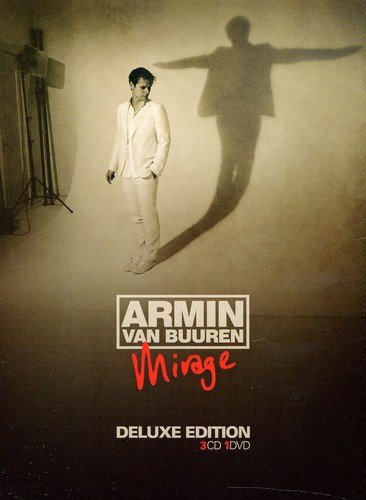 Mirage-Deluxe Edition