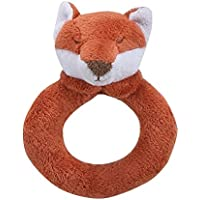 Angel Dear Fox Ring Rattle by Angel Dear