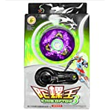 Yoyostore 1セットFight Attack Gyros forベイブレードMetal Fusion Metal Mastersカラフルtoycolorful Xmas Play Toy