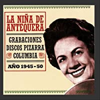 Grabaciones Discos Pizarra Columbia