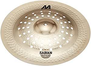 "SABIAN ""Signature"" AA HOLY CHINA AA-19HC-B"