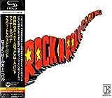 ロックンロールカーニバル 【SHM-CD】