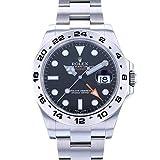 ロレックス ROLEX エクスプローラー II 216570 新品 腕時計 メンズ (W186466) [並行輸入品]