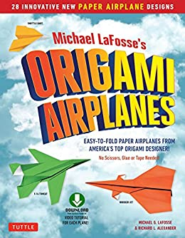 amazon co jp planes for brains 28 innovative origami airplane