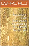 Southern Pan Services Company; 98-0635  10/05/98 (English Edition)