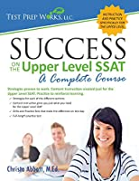 Success on the Upper Level SSAT