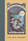 The Wide Window (A Series of Unfortunate Events, No. 3)