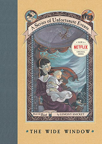 The Wide Window (A Series of Unfortunate Events, No. 3)の詳細を見る