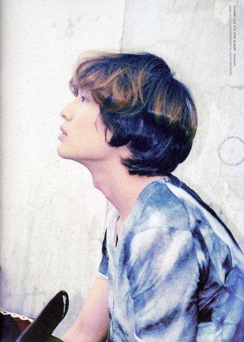 SHINee 4th Mini Album - Sherlock 【ポスター無し】(韓国盤)